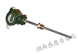 一体化温度变送器SNWZB
