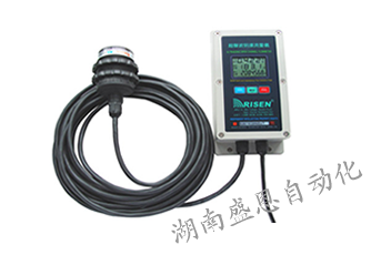 SNRISEN-WL/WS经济型壁挂式超声波明渠流量计