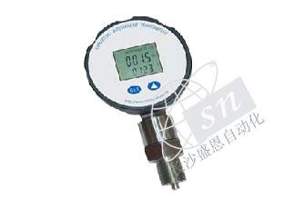 智能数显压力变送器 SNMPM4760