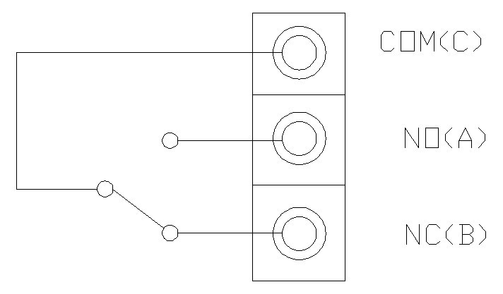 供应信息 湖南盛恩自动化设备有限公司 fs叶片式流量开关  接线盒材质