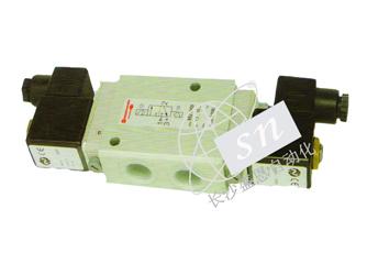 二位三通电磁阀MFH/8021