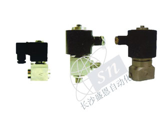 二位二通高压电磁阀DCF22G