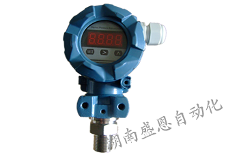 数字压力变送器SNYB830