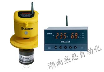 经济型无线超声波液位计SNRISEN-RSDW