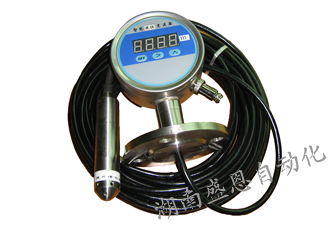 智能液位变送控制器SNYB750