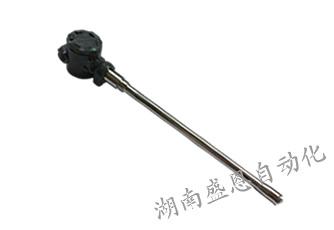 铠装插入式液位变送器SNYB720